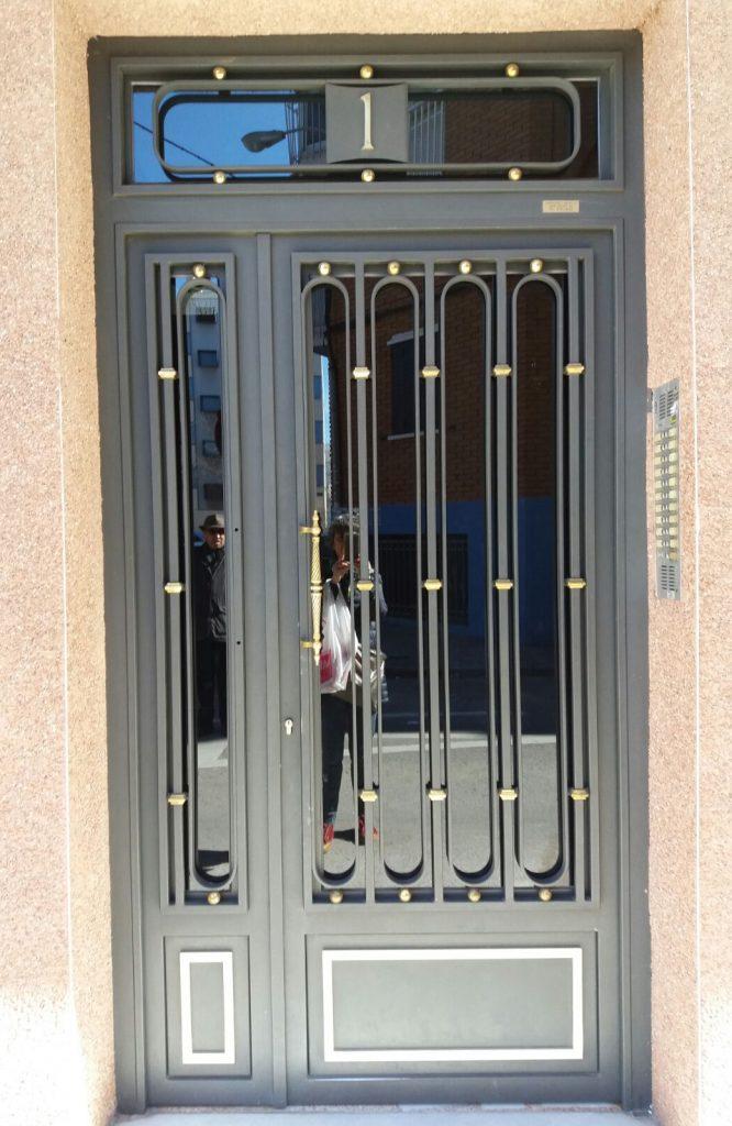 portal madrid
